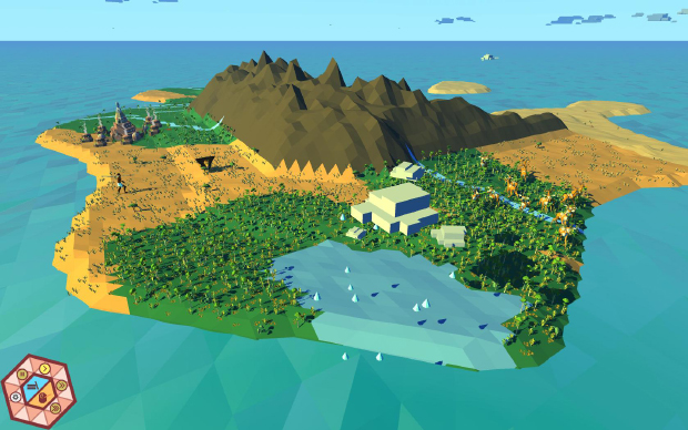Drawn islet pc games Wants To Crest Game Paper