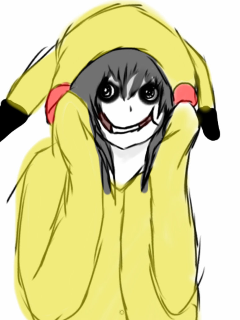 Drawn pikachu esay By Hoodie The A Cute