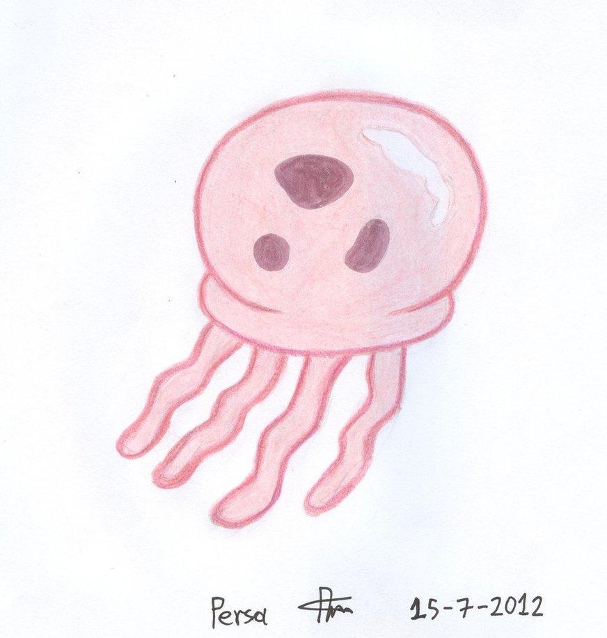 Drawn jellyfish spongebob Jellyfish Spongebob Jellyfish Spongebob images