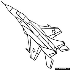 Drawn jet  decal decal Airplane Force
