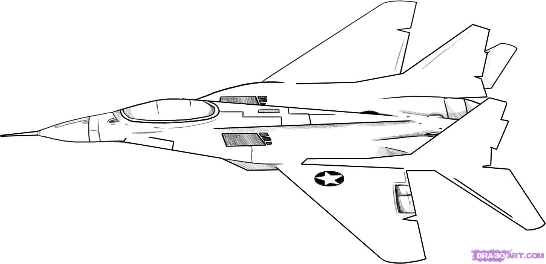 Drawn jet Clip Free Plane Transportation Jets