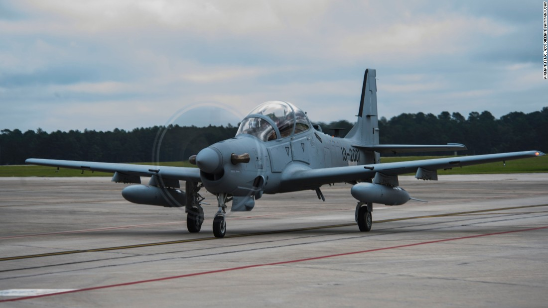 Drawn jet air force Tucano first 29 on bomber
