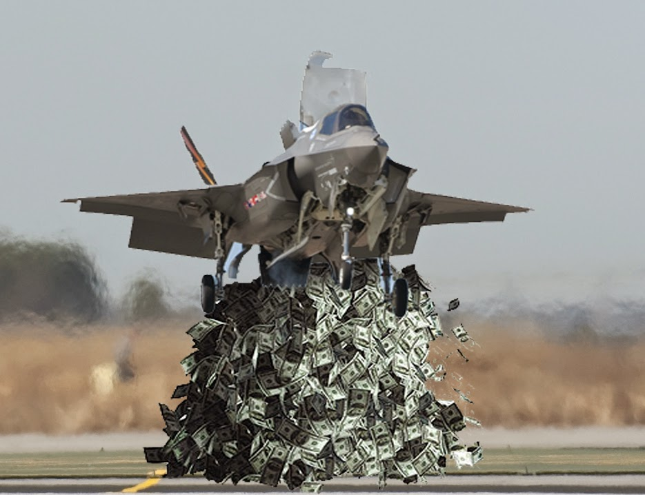 Drawn jet f 35 Error An software day with