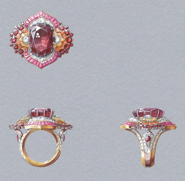 Drawn jewelry jewellery DrawingJewellery on colouring jewelry 20+