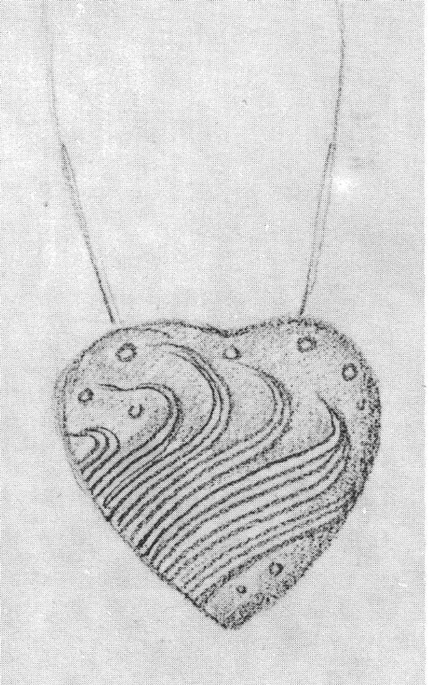 Drawn jewelry jewelry design 81 Chapter Jewellery Jones Design