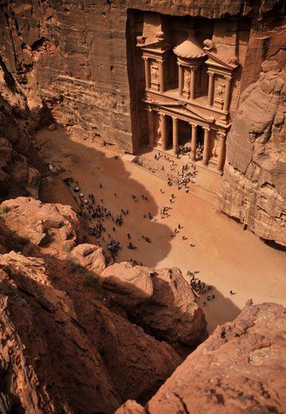 Drawn jordania On (Jordan) jordan Swiss Petra