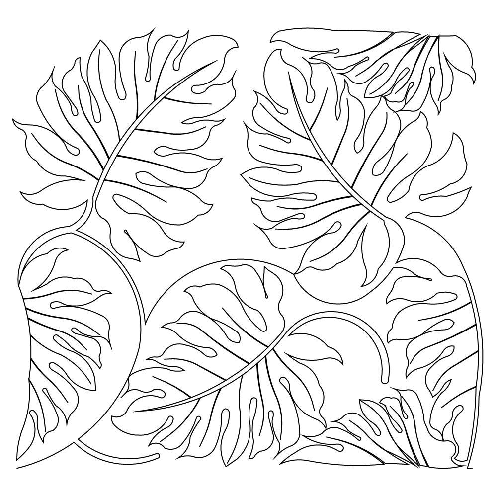 Drawn jungle jungle foliage Google jungle things Search patterns
