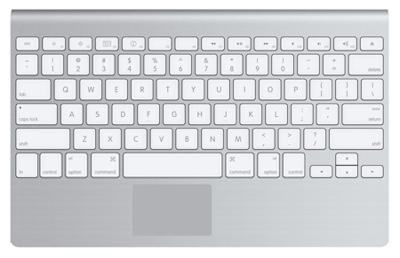 Drawn keyboard #5