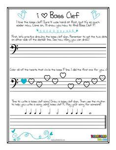 Drawn keyboard printable Day Grand Children Kids Worksheet