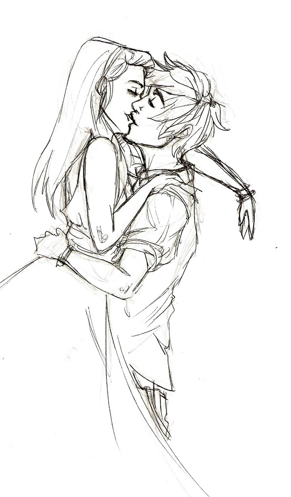 Drawn cute kiss Pinterest and Best  and