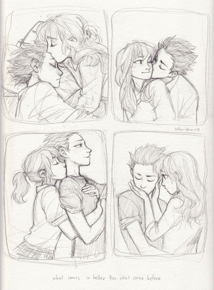 Drawn kopel sleeping Pinterest 20+ Anime on cuddling