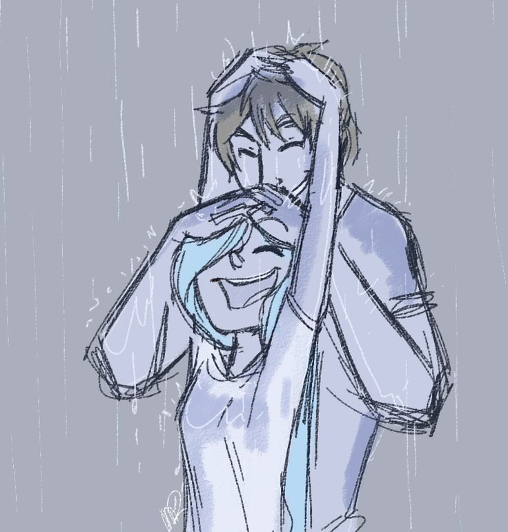Drawn kisses cute couple Sketches couple Find and on