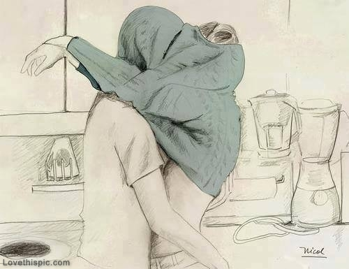 Drawn kisses cute couple Couple Pinterest Couple and Pictures