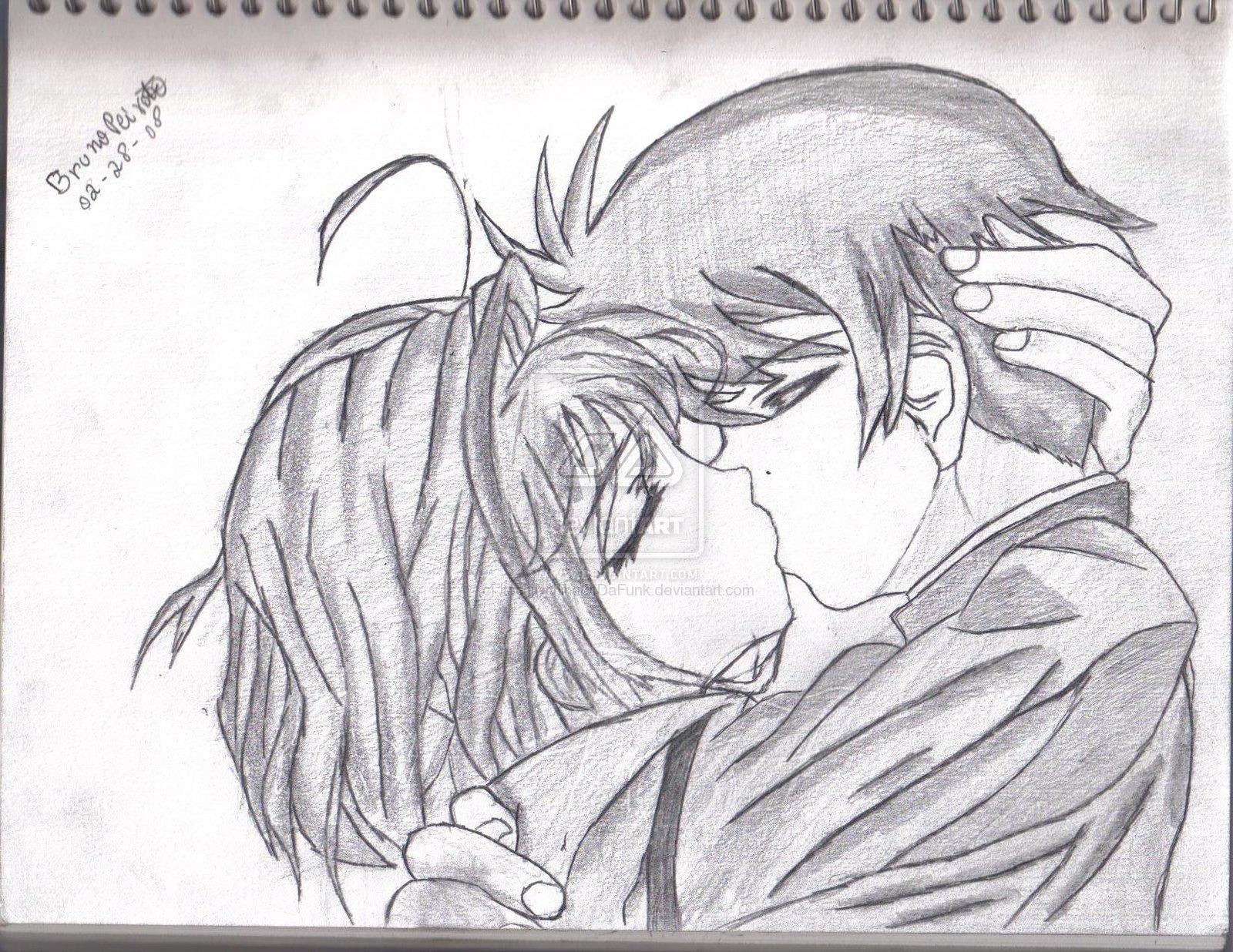 Drawn kisses cute couple Com & Pictures Moyuk bet365
