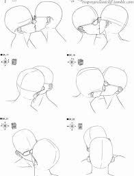 Drawn kisses french kiss Pinterest Pin ideas Find more
