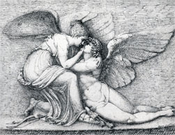 Drawn kisses john John (1759 DEARE by du