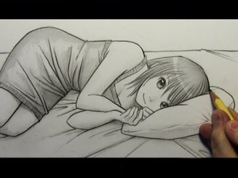 Drawn kisses markcrilley Line Time #2 Drawing YouTube