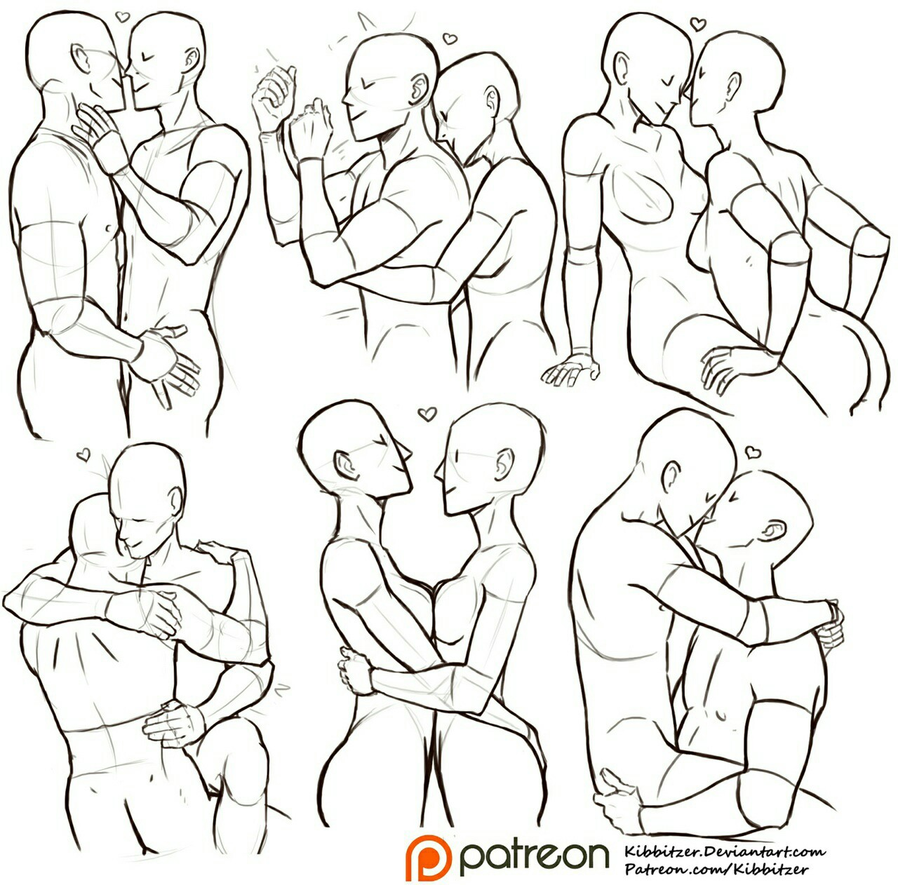 Drawn hug pose Find Lgbt Pose this Disfuntional