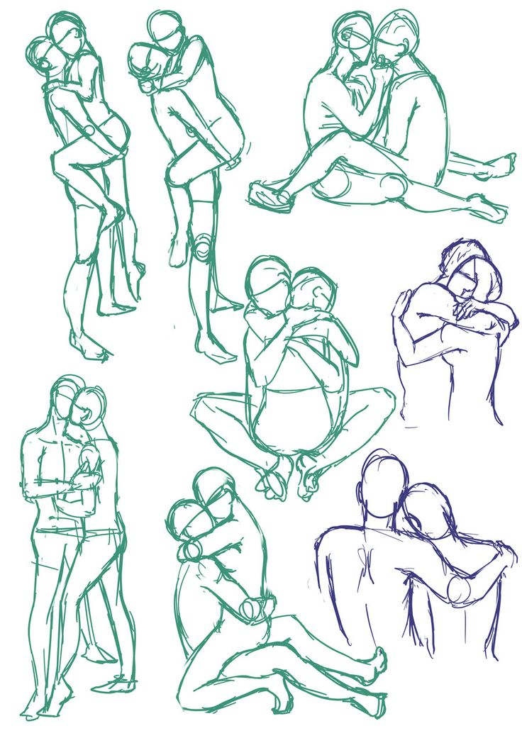 Drawn kisses reference Kissing best Más 01 TutorialsDrawing