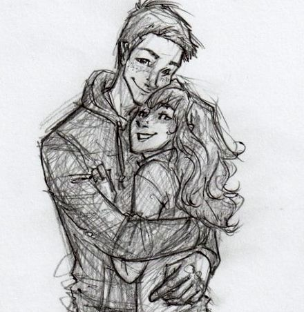 Drawn photos couple Couples on Pinterest images of