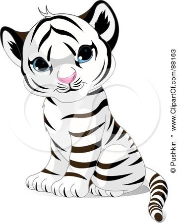Big Cat clipart adorable An images 759 Cub Baby