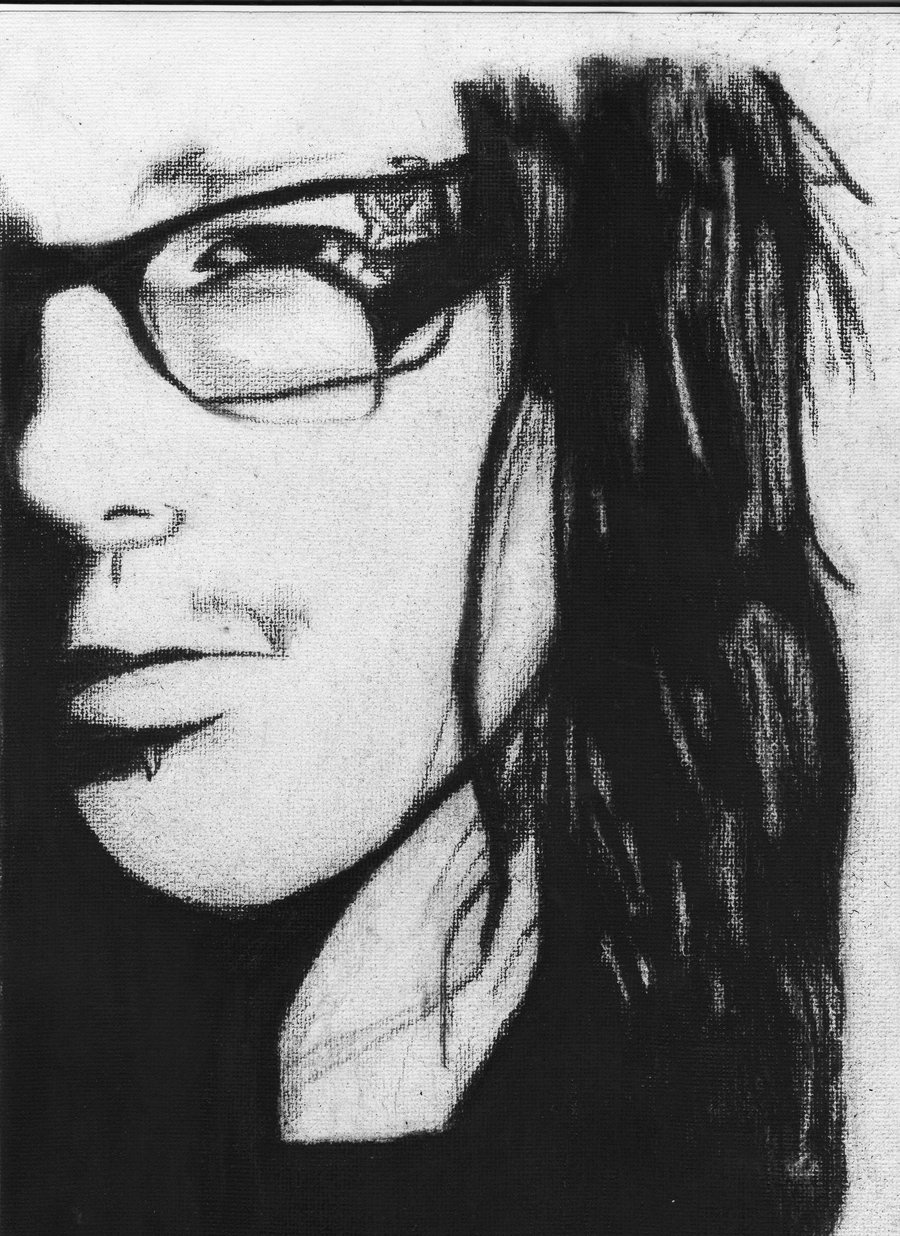Drawn korn black and white 0 KoRn KoRn Untouchables DeviantArt