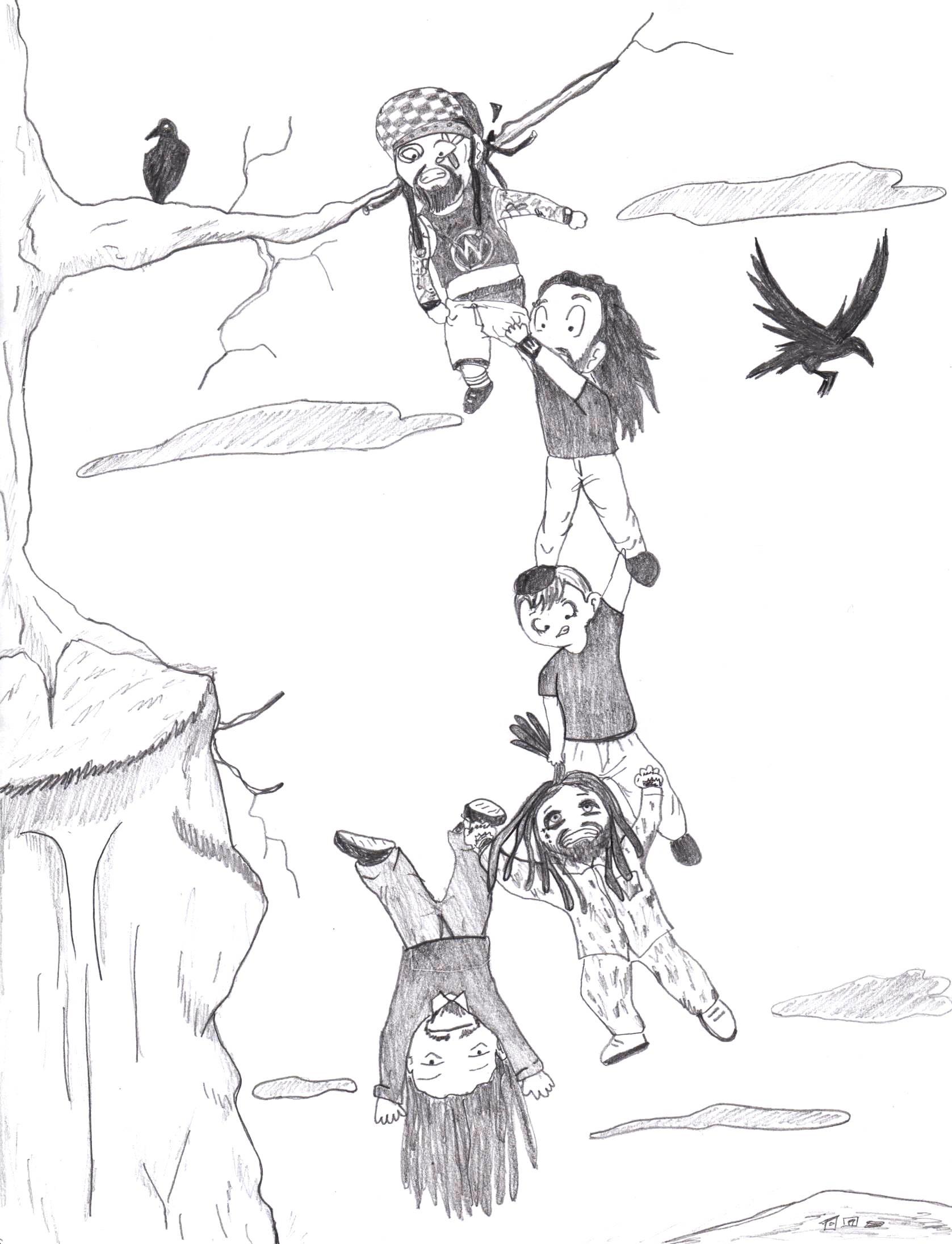 Drawn korn cute cartoon Cartoon on 2013 Cartoon DeviantArt