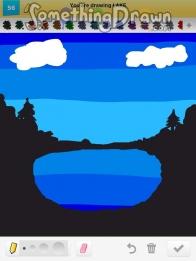 Drawn lake LAKE com SomethingDrawn by on