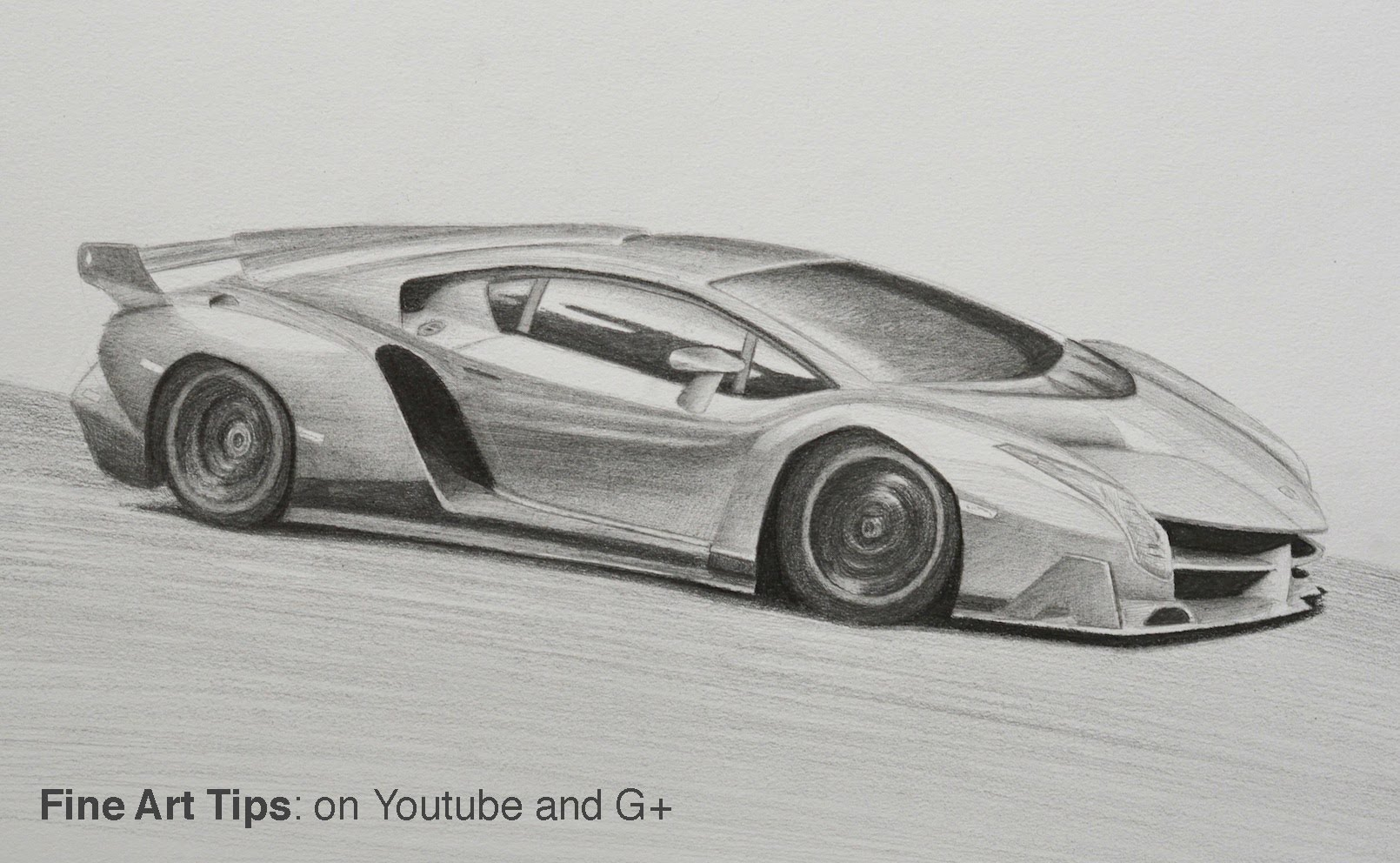 Drawn vehicle lamborghini Lamborghini to How to Lamborghini