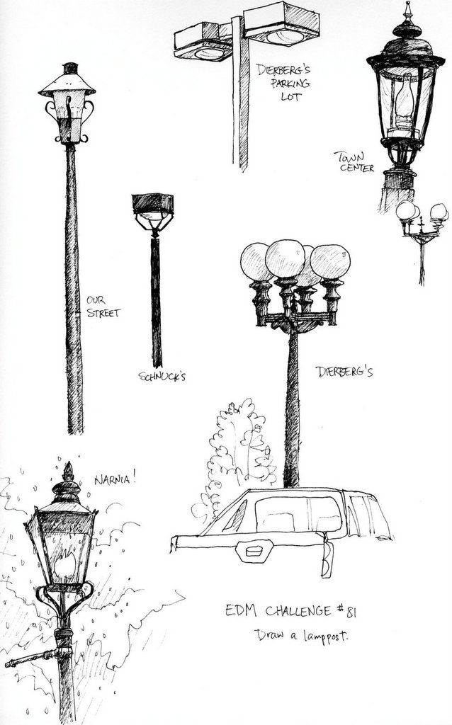 Drawn lamps How images drawing bulb Google