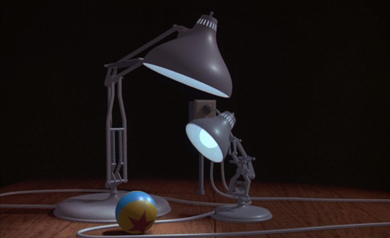 Drawn bulb pixar lamp Lamps 44 Luxo PIXAR 73