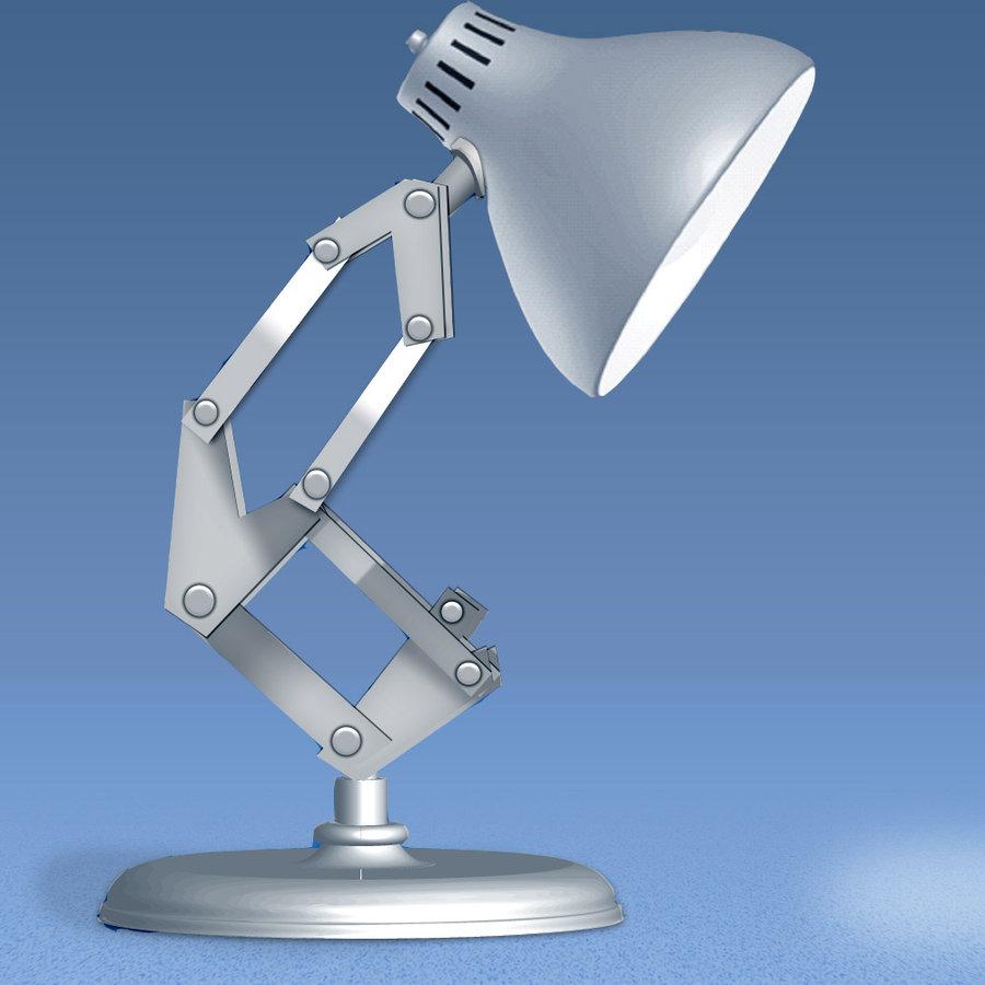 Drawn bulb pixar lamp Lamp Zuri Pixar Pixar Lamp