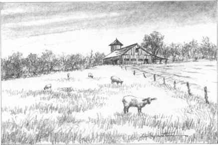 Drawn scenery japanese Barns: and Drawings Improvement Rocks