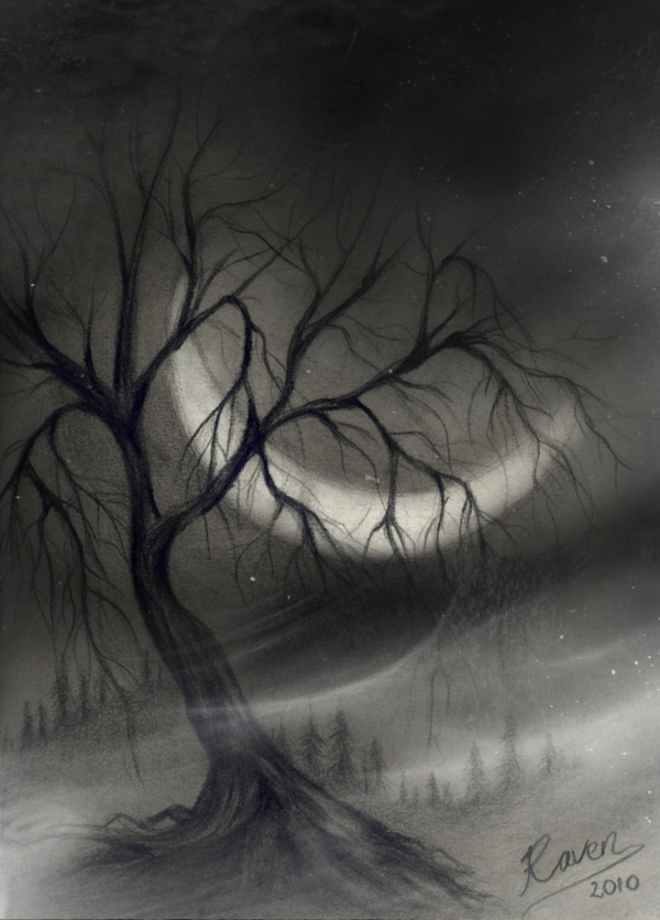 Drawn night sky cartoon 10+ Inspiration Inspiration for Landscape