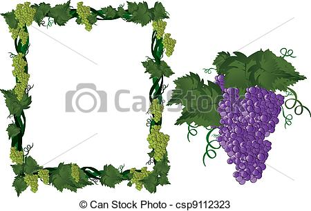 Drawn leaves vine leaf Clipart Clipart Grape Vine Free