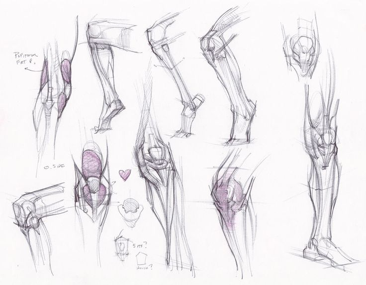 Drawn figurine human reference On Pinterest best Drawing