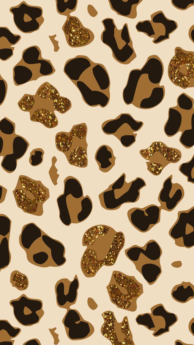 Drawn leopard skin gold Ideas Best print a this