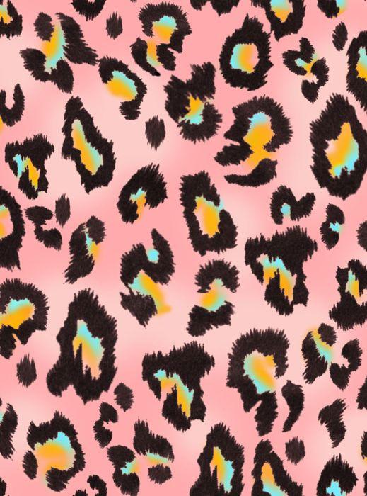 Drawn leopard skin gold Ideas Animal 20+ decor Williamson