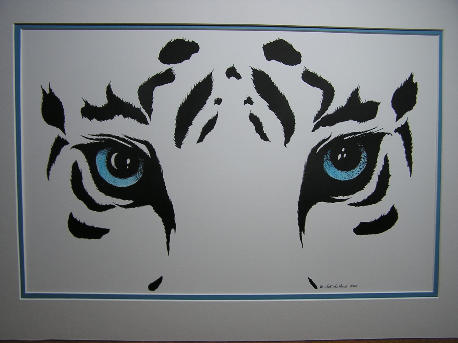 Drawn leopard skin painting CODE on ideas Rock Castle