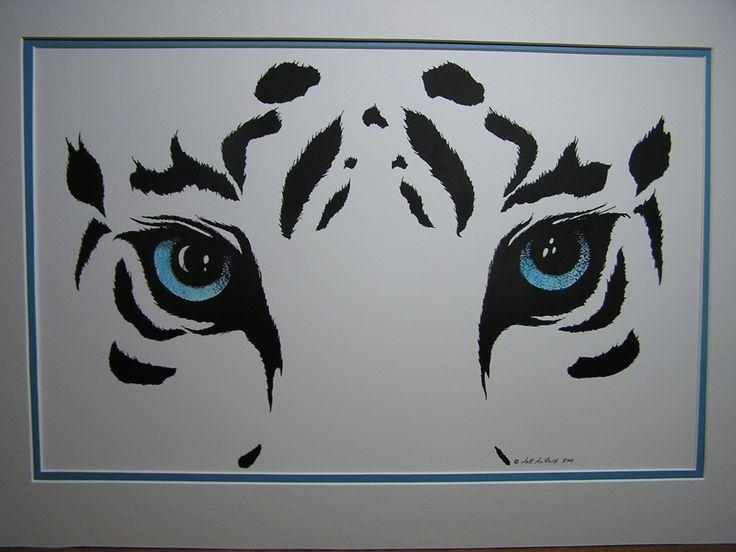 Drawn leopard skin sketch Architecture Print 003 City Best