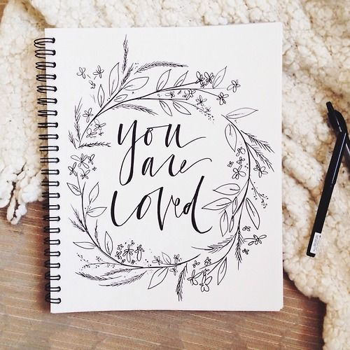 Drawn quote pinterest Lettering ❃ Pinterest; · ideas