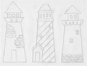 Drawn lighhouse line drawing Results Pinterest Step Image Step