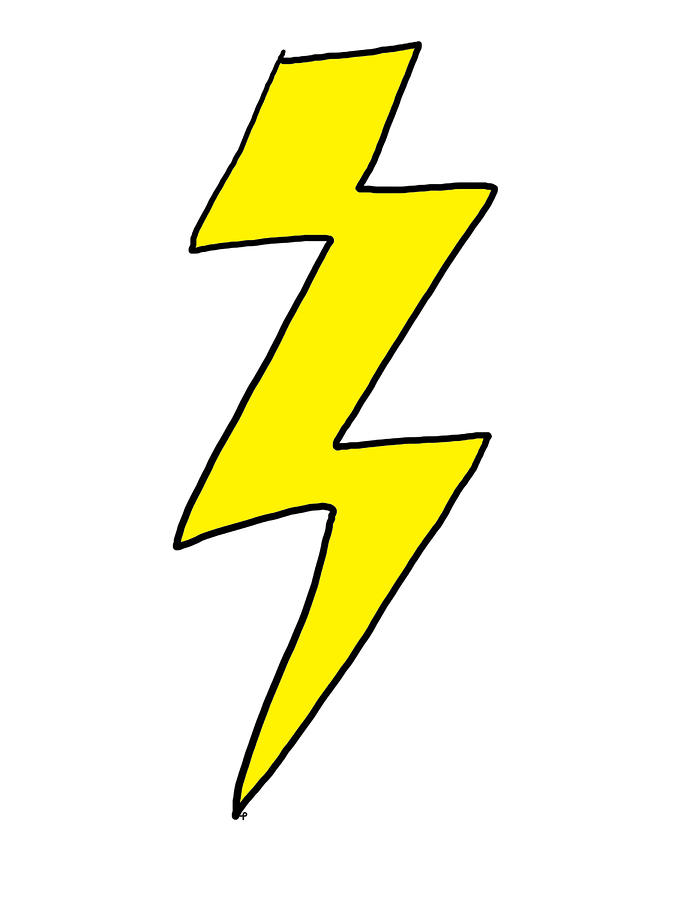 Drawn lightning Art Lightning Clip Pictures Bolts
