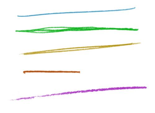 Drawn line On hand akdarart Rough DeviantArt