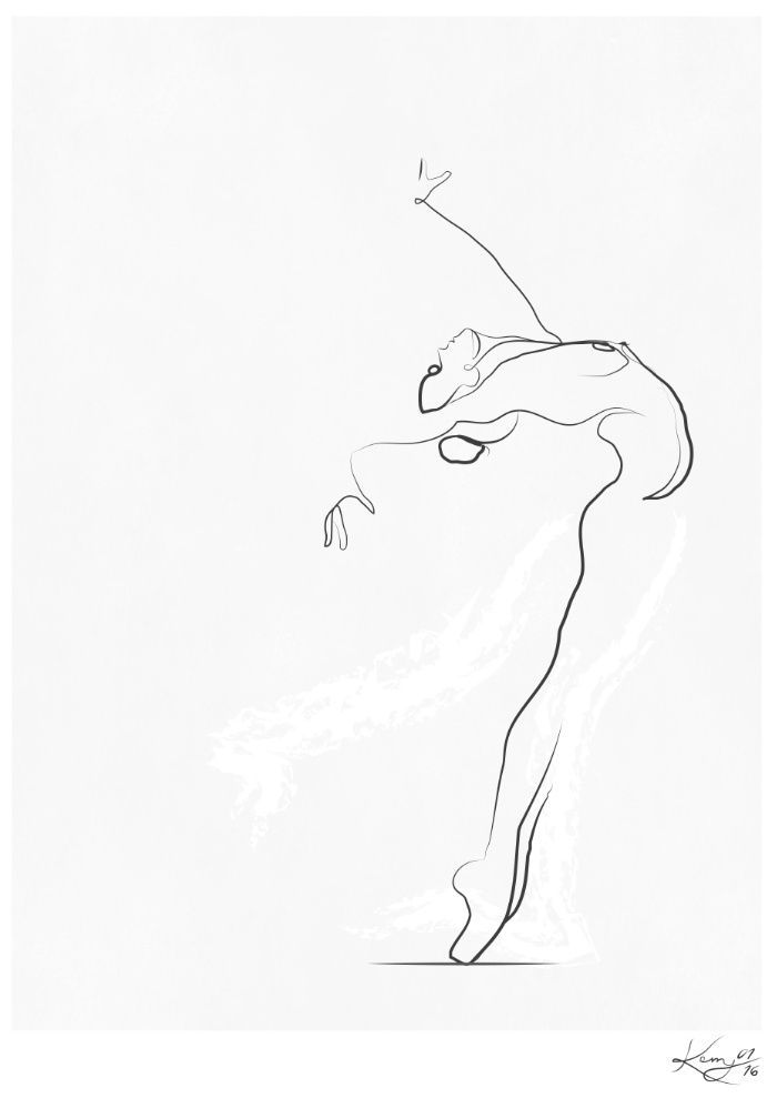 Drawn line art Drawing Line Pinterest 'Flight' Best