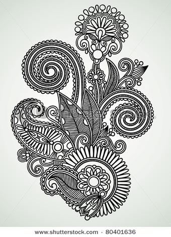 Drawn photos ornate Drawn so drawn Hand Ukrainian