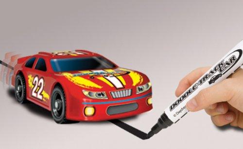 Drawn car toy car Follows Doodle Therapy follows Car