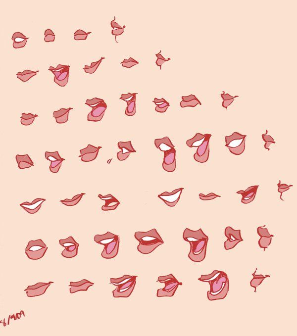 Drawn simple lip tumblr On ideas Pinterest Mouth by