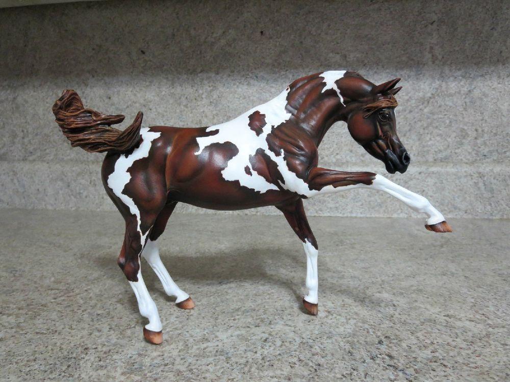 Drawn liquor Custom Breyer ASQUAR about Horse