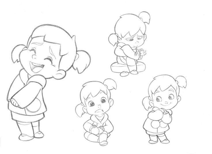 Drawn little girl child Jpg ideas best 09e7dc81b82ed2184e6e517a41b9ce38 25+